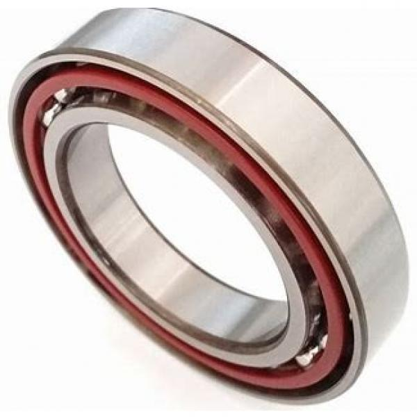 6000 6001 2RS Hybrid Ceramic Bearings for Bicycle Wheel Hub #1 image